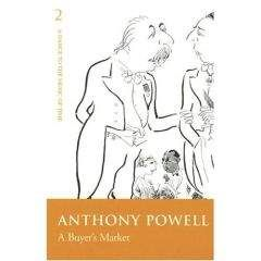 Anthony Powell - A Buyers Market