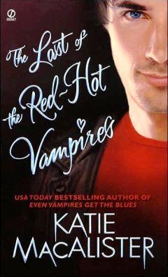 Кейти макалистер секс и одинокий вампир продолжения