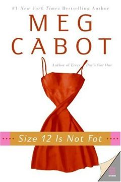 Meg Cabot - Size 12 Is Not Fat
